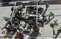 Формула 1: Класиране при отборите след Гран при на Унгария 2019