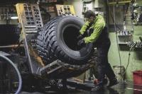 Nokian Heavy Tyres придобива финландската компания за компоненти на тежкотоварни машини