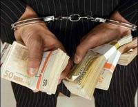 Водач е задържан след опит да подкупи пътни полицаи