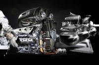Десет години хибридна мощност във Формула 1