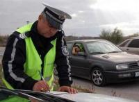 Издирен и санкциониран е чужд гражданин, шофирал в Пловдив в нарушение на правилата за движение