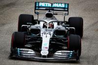 Формула 1: Класиране при пилотите след Гран при на Сингапур 2019