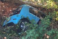 SPARK с 15 вандализирани коли само за три дни