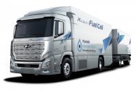Hyundai с нови подробности за камиона си на водород