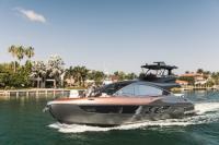 Нов луксозен Lexus – този път за морето
