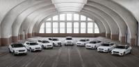 Volvo с рекордни за последните 13 години продажби в САЩ