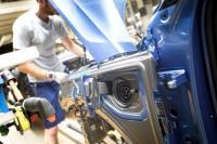 Първото електрическо Volvo ще се казва XC40 Recharge