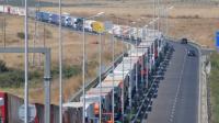 Камионите над 3,5 тона ще плащат тол такси за 6050 км