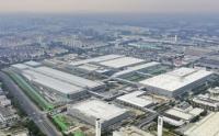 Volkswagen с първи нов завод завод за електромобили в Китай
