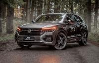 АВТ даде на Touareg Diesel 500 к.с.!