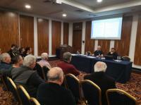 Клуб за исторически превозни средства беше учреден в София