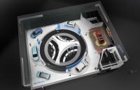CES 2020: Електрификация и от FIAT Chrysler Automobiles