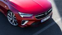 Автосалон Брюксел 2020: Обновеният Opel Insignia GSi