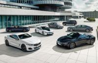 BMW Group отново е най-успешната компания производител на луксозни автомобили
