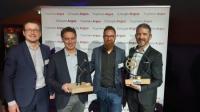 Новият PEUGEOT 208 спечели два трофея ARGUS 2020