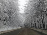 АПИ: Очаква се влошаване на времето и валежи от сняг. Шофьорите да тръгват с автомобили подготвени за зимни условия!