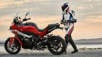 BMW Motorrad с 3 премиери на мотоциклетното шоу Moto Expo 2020