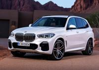 Ефективна тяга: новото BMW X5 xDrive40d и новото BMW X6 xDrive40d с редови шестцилиндров дизелов двигател и технология Mild Hybrid.