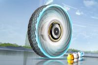 """Презареждане: """"Чудо гума"""" от Goodyear"""