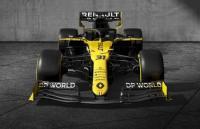 DP WORLD става глобален логистичен партньор и главен спонсор на RENAULT F1 TEAM