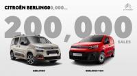 CITROËN BERLINGOнадмина 200 000 продажби