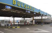 Трафикът на българските гранични КПП