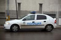 37 – годишен мъж е задържан в полицията за извършен умишлен палеж на лек автомобил