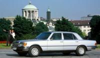 Топ-лимузината Mercedes-Benz 450 SEL 6.9 дебютира преди 45 години