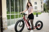 Vinghen - Необичайната електрическа тротинетка от България