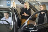 Купуването на кола в кризата?