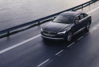 Всяко ново Volvo с максимум 180 км/ч и Care Key
