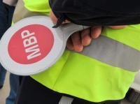 Временно е ограничено движението по пътя Мездра - Ботевград в района на село Новачене