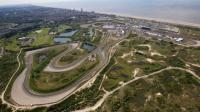 И Гран при на Нидерландия отпадна от Сезон 2020 на Формула 1