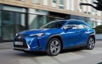 """Изцяло електрическият UX 300 поставя нов крайпътен камък в """"безшумната"""" революция на Lexus"""