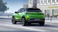 Вълнуващият нов Opel Mokka - енергичен и електрически