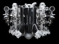 Maserati представя Nettuno: новият 100% Maserati двигател, който възприема F1 технология за шосеен автомобил