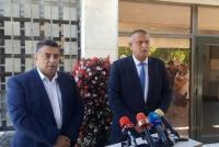 Георги Терзийски: През септември започваме ремонта на 47 км от пътя Русе - Кубрат. Инвестицията е за над 38 млн. лв.
