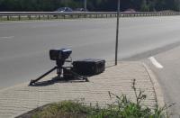 Пътна полиция провежда превантивна операция на територията на страната