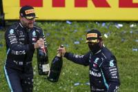 Формула 1: Класиране при отборите след Гран при Щайермарк 2020