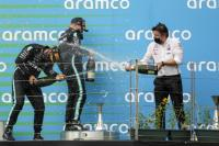 Формула 1: Класиране при отборите след Гран при на Унгария 2020
