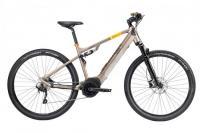 PEUGEOT с нова линия Crossover електрифицирани велосипеди