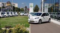 Международната компания за споделена електромобилност SPARK увеличава авто парка си в България
