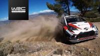Последното състезание в WRC през този сезон ще бъде в...