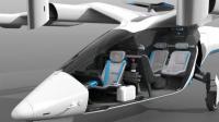 Първият прототип на електрическо аеротакси ще полети догодина