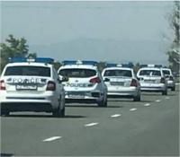 СДВР предприема мерки за опазване на реда и контрол на движението в столицата