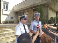 Мерки за гарантиране на спокойното придвижване на гражданите в почивните дни около Съединението