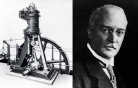 Рудолф Дизел — човекът, създал дизеловия двигател и неговата загадъчна смърт