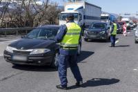 Тежка катастрофа на пътя Велико Търново - Габрово