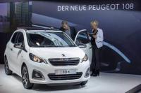Fiat Chryster детронира Peugeot 108 и Citroen C1
