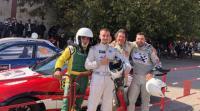 След отмяната на Писта Бургас: Иван Влъчков е шампион